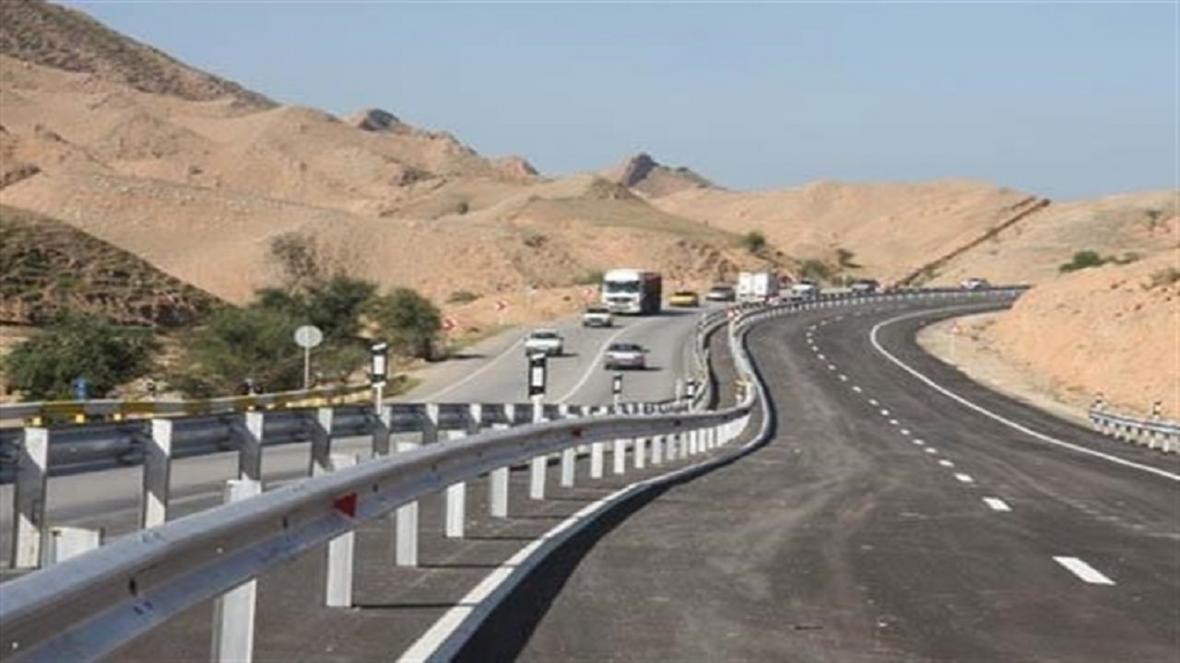 ترافیک در محور های مواصلاتی استان سمنان روان است