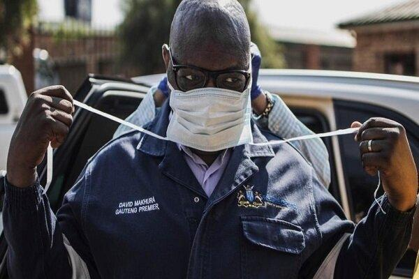 کرونا جان 800 نفر را در قاره آفریقا گرفته است