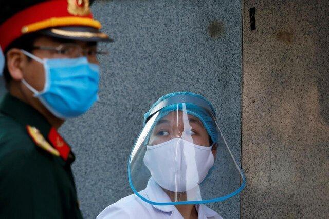 ویتنام قرنطینه 12 استان را یک هفته دیگر تمدید کرد
