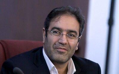 خبرنگاران رئیس جدید پژوهشکده پولی و بانکی منصوب شد