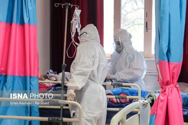 آنالیز بالینی داروی ابولا برای درمان کرونا