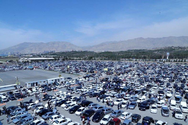 با توجه به تعطیل بودن مراکز تعویض پلاک چگونه خودرو خرید و فروش کنیم؟