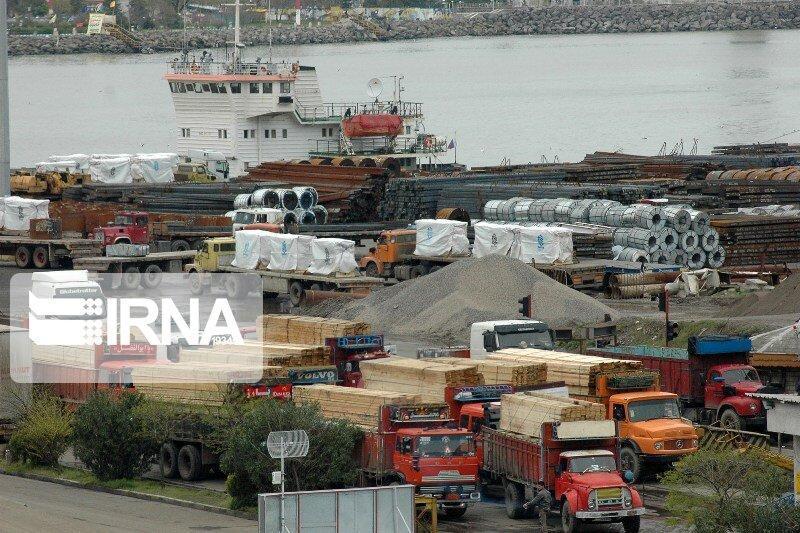 خبرنگاران افزایش 26 درصدی صادرات شمش فولادی