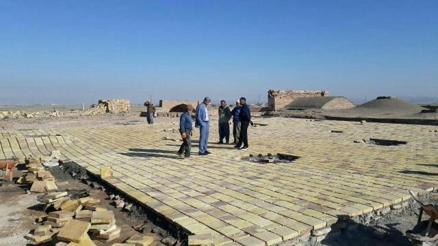 تفاوت و چالش های بازسازی ابنیه تاریخی با ساخت یا تعمیر ساختمان های امروزی