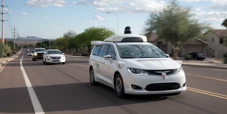 شروع فعالیت وایمو برای فراوری خودروهای خودران در فونیکس