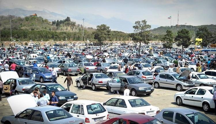 (جدول) قمیت روز خودرو های سایپا و ایران خودرو دوشنبه 22 اردیبهشت