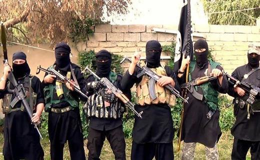 دستگیری سه تن از سرکردگان داعش در افغانستان