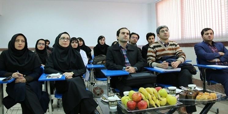 مسابقات ملی دفاع سه دقیقه ای انتها نامه های دانشجویی به تعویق افتاد