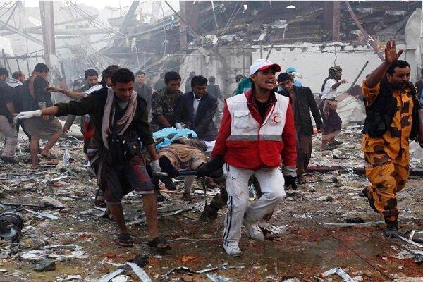 ائتلاف متجاوز سعودی 52 مرتبه آتش بس الحدیده را نقض کرد