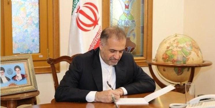 جلالی:هرگونه ماجراجویی علیه تانکرهای ایرانی برای عاملان آن پشیمان کننده خواهد بود