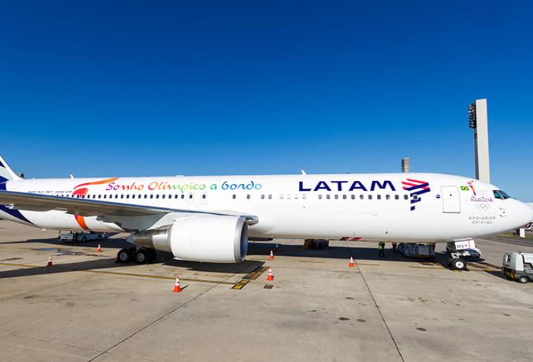 اعلام ورشکستگی بزرگترین شرکت هواپیمایی آمریکای لاتین