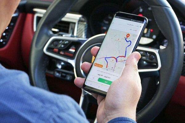 میانگین سرعت خودروها در کلانشهرها طبق اطلاعات بلد