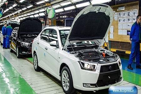 قیمت جدید 8 محصول ایران خودرو، دنا 82 و پارس اتومات 105 میلیون تومان(جدول)