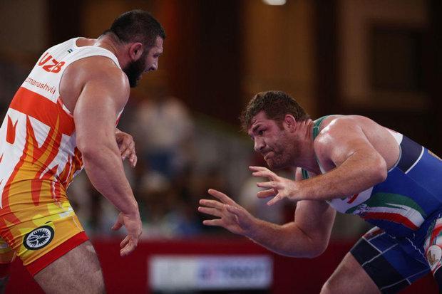 پرویز هادی: اولویت من حضور در بازیهای المپیک است