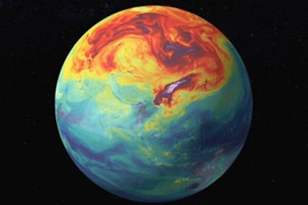 شناسایی منطقه ای که دارای پاک ترین هوای کره زمین است