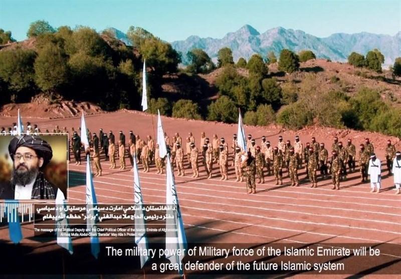 طالبان: نیروهای ما مدافع ساختار آینده افغانستان خواهند شد