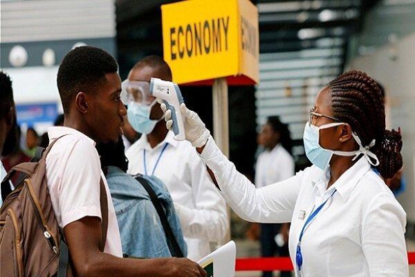 شمار مبتلایان کرونا در آفریقا از یک میلیون و 50 هزار نفر گذشت