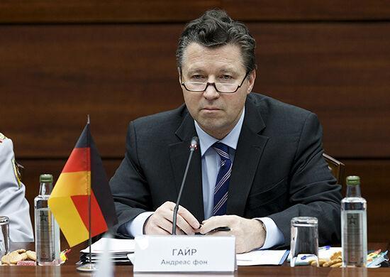 خبرنگاران آلمان: تحریم های آمریکا تصمیم برلین برای ساخت خط لوله نورد استریم را تغییر نمی دهد