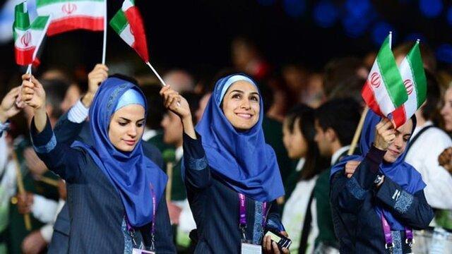 1964؛ وقتی رویای المپیک برای دختران ایران واقعی شد