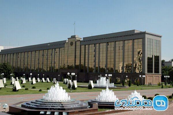 کوشش ازبکستان برای جذب جهانگرد در اوج کرونا
