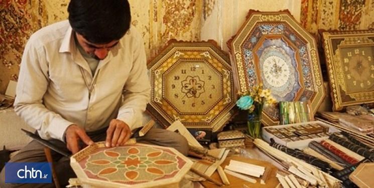 آموزش صنایع دستی به بیش از 3هزار نفر در استان لرستان
