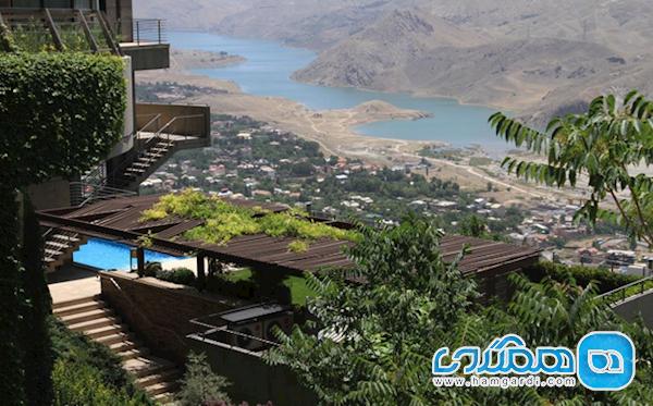 سفر و اقامت در ییلاق های شرق تهران