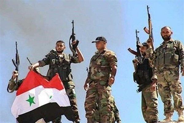 ارتش سوریه هجوم تروریست ها به شمال لاذقیه را ناکام گذاشت