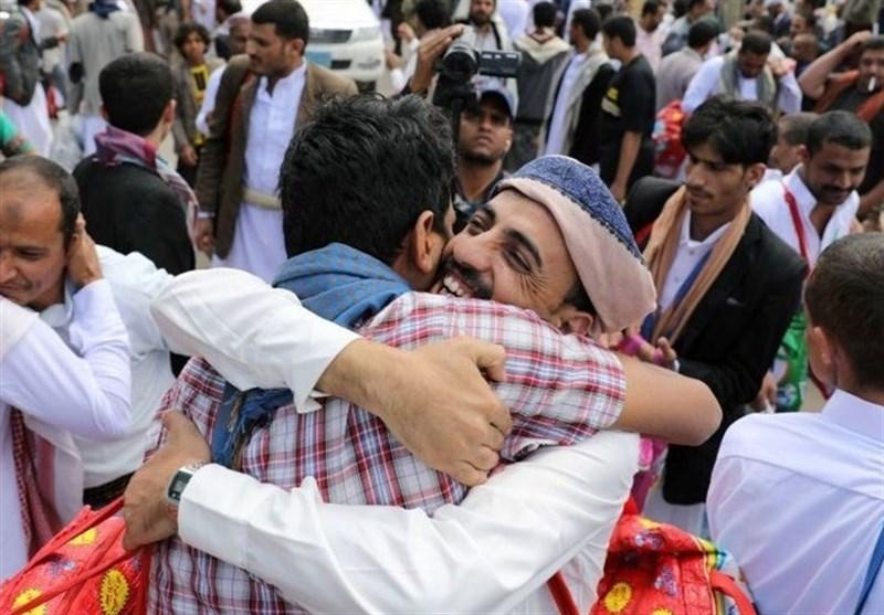 انصارالله: 14 اسیر یمنی آزاد شدند