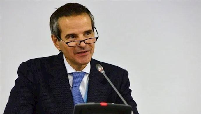 مدیر کل آژانس: دسترسی به دو سایت در ایران باید زود حل شود، اگر هیچ همکاری از سوی ایران صورت نگیرد، بد می شود