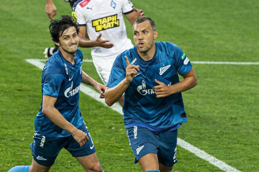 زنیت فینالیست جام حذفی شد