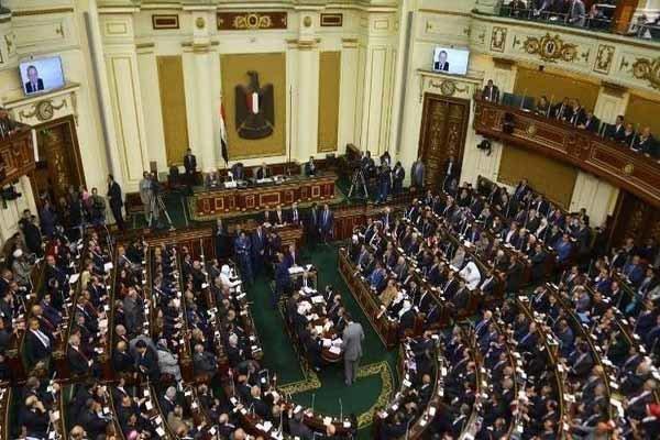 مجلس مصر حالت فوق العاده را در این کشور 3 ماه دیگر تمدید کرد