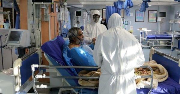 مرگ 611 بیمار کرونا در گلستان