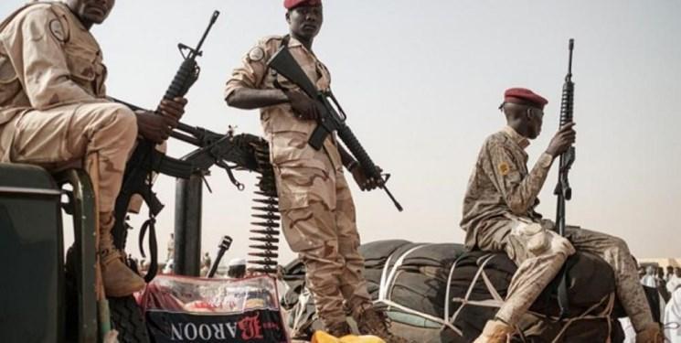 کشته شدن 20 غیرنظامی در دارفور در پی حمله شبه نظامیان