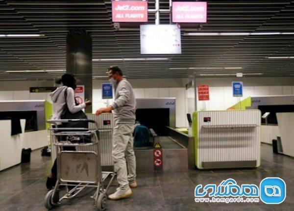 اعلام دو هفته قرنطینه در بریتانیا برای مسافران اسپانیا