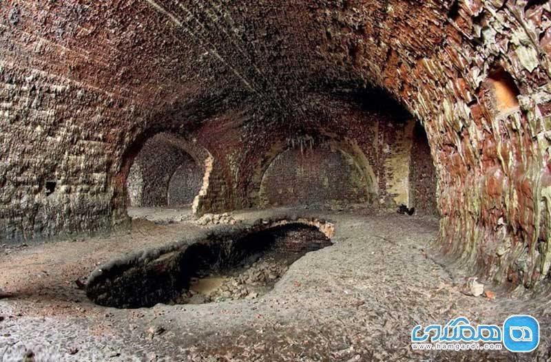 قلعه زوروف روسیه؛ بنایی اسرارآمیز در سرزمین تزارها