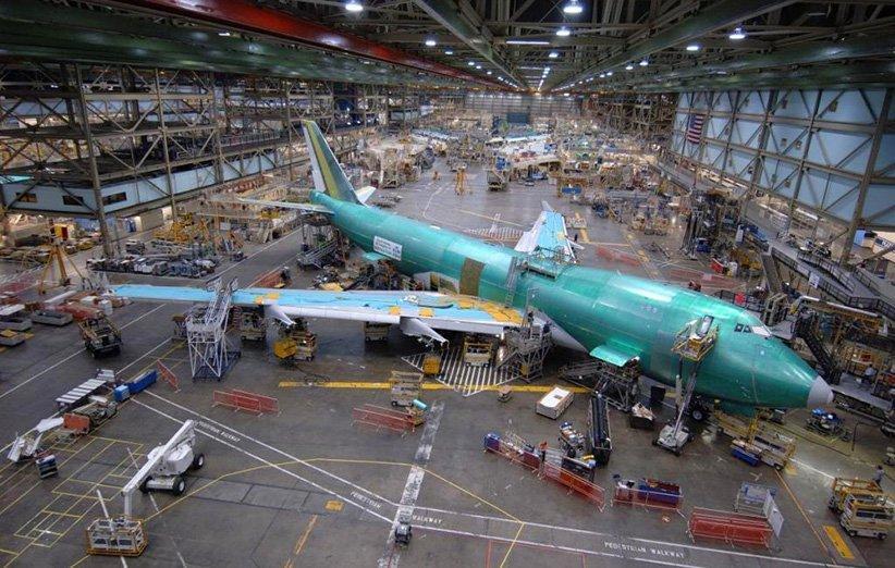 بویینگ توقف فراوری 747 را تایید کرد؛ خداحافظی با ملکه آسمان ها