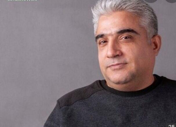 خبرنگاران محمود یگانه پور براثر ابتلا به کرونا درگذشت