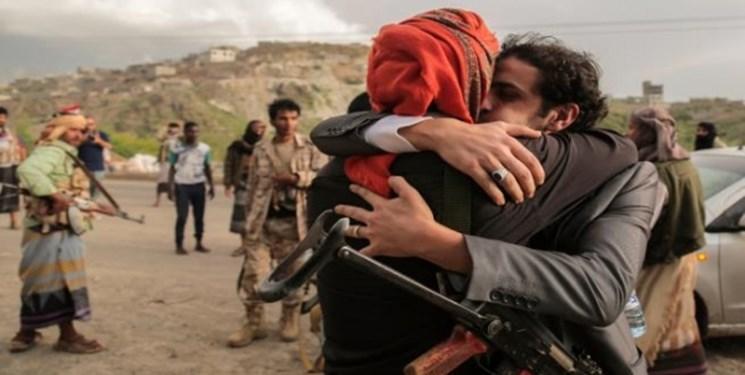 ارتش یمن از آزادسازی 13 تن از نیروهای خود اطلاع داد