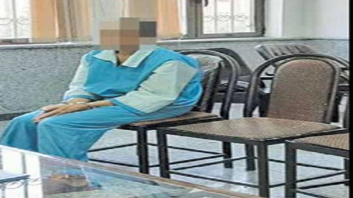 کابوس های مرد بیمار همسرش را به کشتن داد