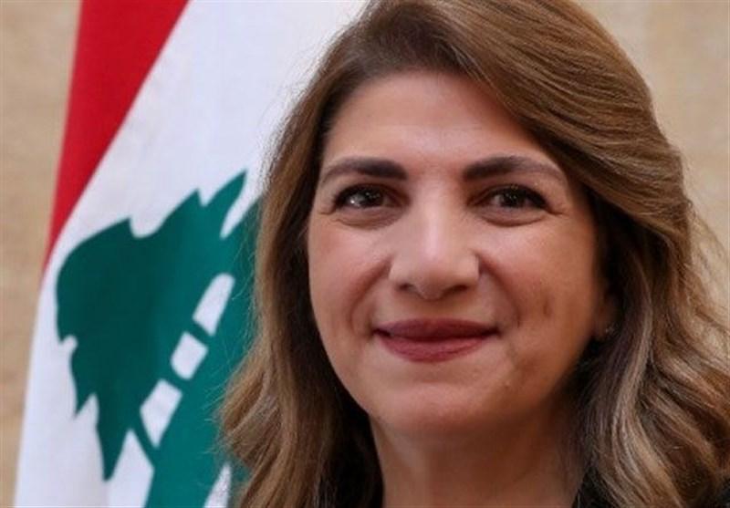 وزیر دادگستری لبنان استعفا کرد