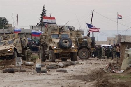 اعلان جنگ قبایل علیه آمریکایی ها؛ تاکید بر آزادی سوریه از لوث اشغالگران و مزدورانشان