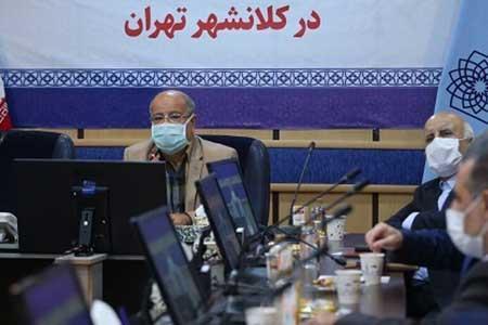 72 درصد تهرانی ها از ماسک استفاده می کنند