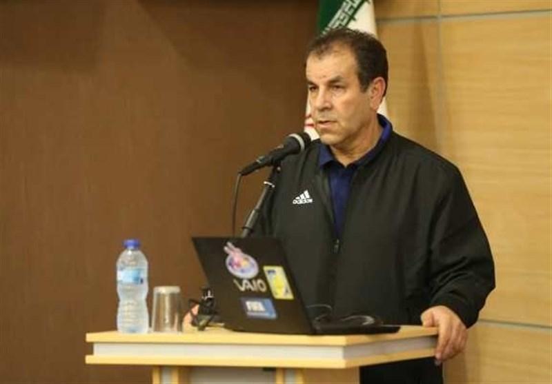 اصفهانیان: نمی دانم وکلای فدراسیون در پرونده ویلموتس چگونه دفاع نموده اند، باید حرکتی کنیم تا حق و حقوق کشور ضایع نشود