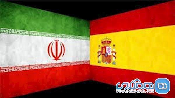 شرح سفارت ایران درباره برقراری پرواز ایران ایر به اسپانیا