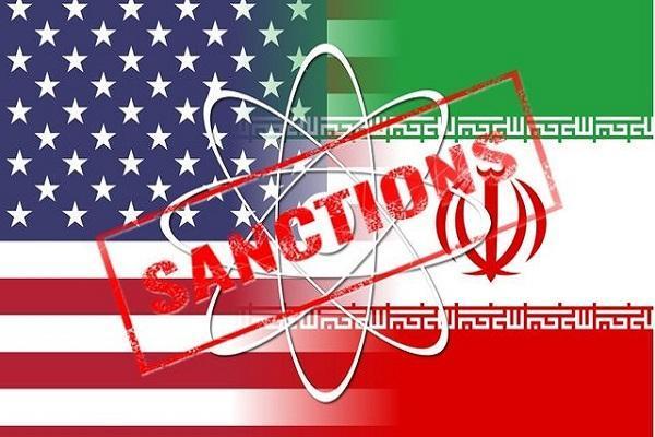اعمال فشار آمریکا علیه انگلیس برای کمک به تشدید تحریم ها علیه ایران