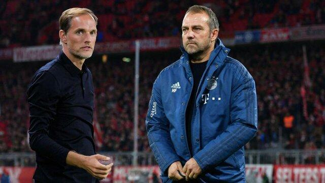 نبرد دو سرمربی آلمانی در فینال لیگ قهرمانان