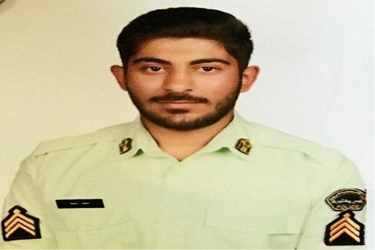 شهادت یک نیروی پلیس در تهرانپارس تهران