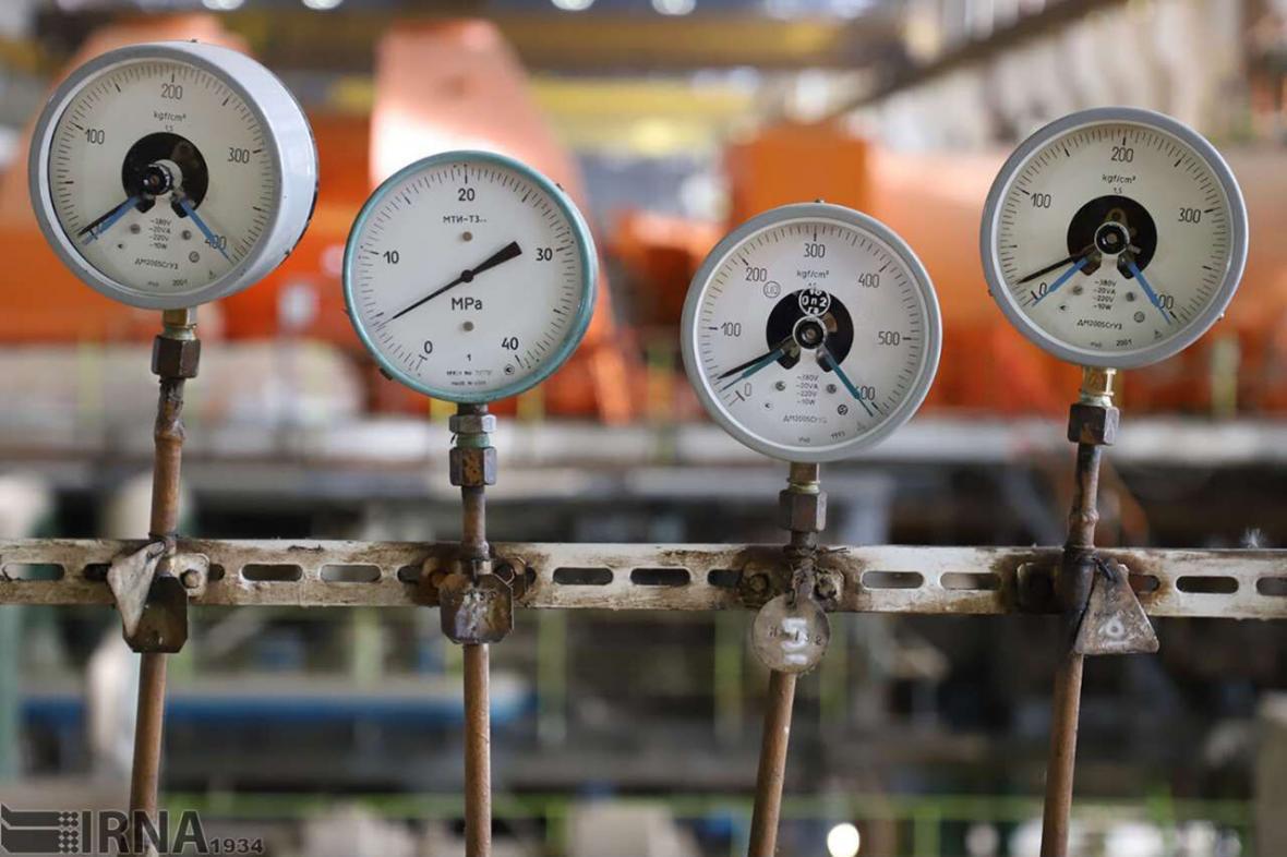 خبرنگاران بخش خصوصی 60 درصد مجموع انرژی برق کشور را تامین می نماید