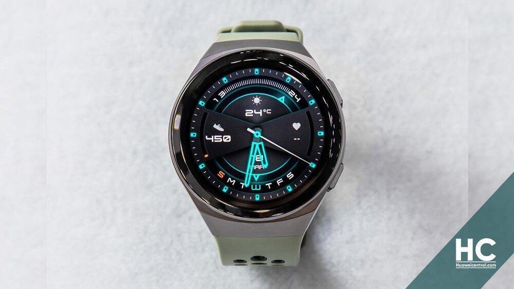 رشد 57 درصدی فروش ساعت های هوشمند هوآوی در نیمه اول سال جاری میلادی؛ سری Watch GT2 همچنان پیروز هستند
