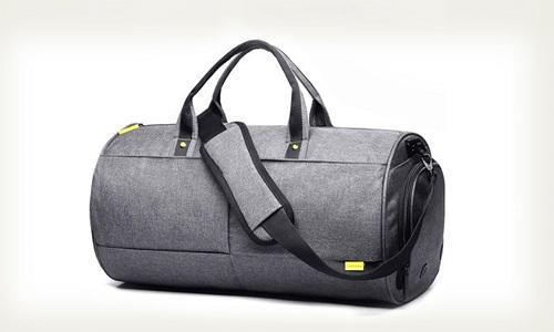 کیف های دارای پوشش نانو با خواص آنتی باکتریال تولید شد